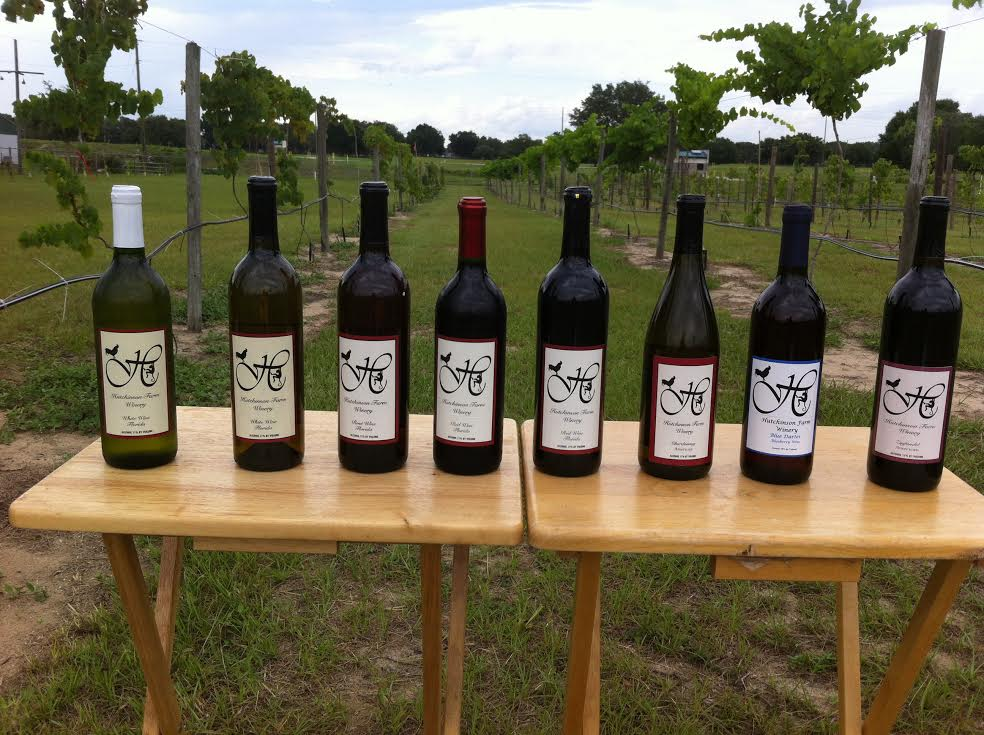 Arvila.us - Hutchinson Farms Wines