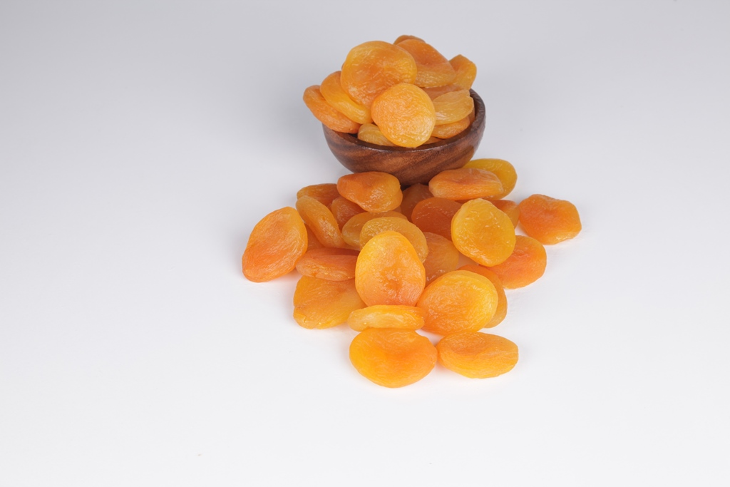 Arvilas.us - Dried Apricots